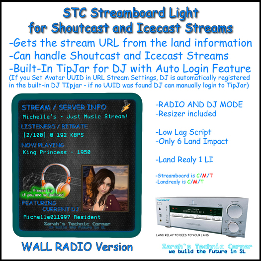 STC_Streamboard_-_Wall_Radio_Version