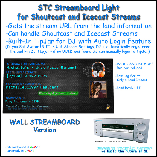 STC_Streamboard_-_Wall_Version